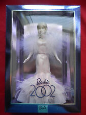 Collector Edition Barbie 2002 Doll