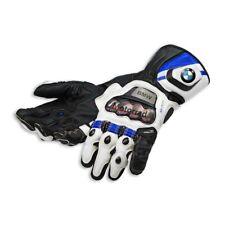 BMW Motorrad MotoGp Motorcycle Leather Gloves