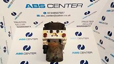 MERCEDES SPRINTER ABS PUMP A0004467689 Bosch 0265225220 ECU: 0265950096