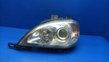 Mercedes-Benz ML W163 RHD 2002 Left Front headlight headlamp 22315500 PUM6249