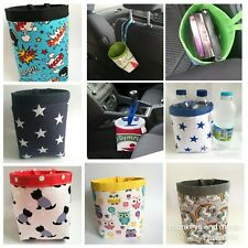 car bin,waterproof car bin,car tidy, office bin, car accessories, tidy bin,bin