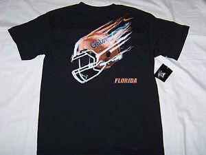 Nike Youth University of Florida UF Gators Shirt NWT