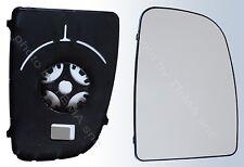 Specchio retrovisore FIAT Ducato dopo 2006 --destro superiore
