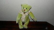 Ganz Cottage Collectibles Teddy Bear ~ Clementine ~ Lorraine Chien