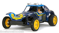Tamiya 58470 The Holiday Buggy Radio Control RC Kit  (CAR WITHOUT ESC)