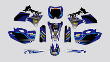 DC YAMAHA YZF 250-400-426 1998-2002 DECAL STICKER GRAPHIC KIT