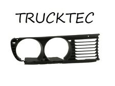 NEW BMW E30 318i 318is 325 325is Front Driver Left Grille TRUCKTEC 51131945885