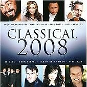 Classical 2008 CD  (2007)
