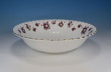 "Royal Albert ""Sweet Violets"" Schale 23,5 cm."