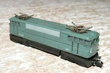 S62  Piko 5/4102  E Lok BB 9210 SNCF Spur N