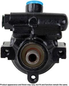 Power Steering Pump Cardone  OEM Original Equipment Re Manufacturer 20-538 Reman