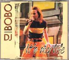 DJ BoBo - It's My Life - CDM - 1997 - Eurohouse 7TR