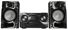 Panasonic CD-R Hi Fi Systems