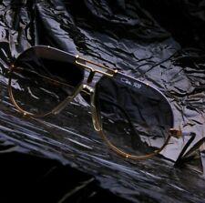 Cazal 908 W.Germany Rare Vintage Sunglasses Like Porsche Targa Design 80's