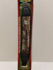 Allen Rocky Mountain Elk Foundation RMEF Royal Rifle Sling w Swivels 8216RMEF