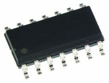 AND Gate Triple 3-IN CMOS 14-Pin SOIC