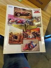1992 Indianapolis 500 official program