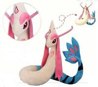 67'' Pokemon Go Pocket Monster Milotic Plush Toy Stuffed Animal Giant Doll Gifts