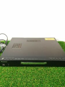 PIONEER XV-DV370 DVD/CD receiver