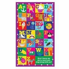 Floss & Rock Children's LED Canvas ABC