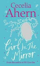 Girl in the Mirror: Two Stories: Girl in the Mirror / The Memory Maker,GOOD Book