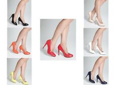 HIGH HEEL SHOES WOMEN'S SMART HIGH HEEL COURT SHOES - WORK OFFICE FORMAL SHOES