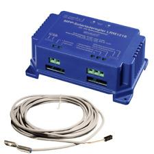 Solar Charge Controller MPPT Schaudt MPP LRM 1218 + Temperature Sensor TF20 2m