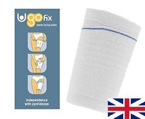 Catheter Leg Bag Sleeves, Urine Bag Leg Sleeves, Catheter Leg Bag Holder UK NEW!