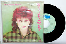 "7"" Vinyl - TRACEY ULLMAN - Breakaway"