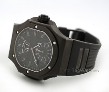 Bulgari Endurer Chronosprint MAORI ALL BLACKS Rugby  BRE 56 BSBVDCHS $17,800