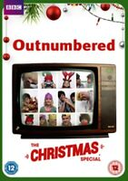 Nuevo Outnumbered - The Christmas Especial 2009 DVD