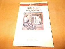 introduzione alla psicologia mecacci laterza 1994 br. cucita