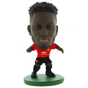 Manchester United FC - Soccerstarz - Man Utd Fred - Home Kit 2019 ver.. - d300d