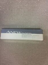 Avon Anew Clinical Crow's Feet Corrector -  0.33 fl oz-  New In Box -Discontined