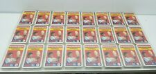 Wholesale 24 SET 1988 Sporting Greats Soccer Ace Fact Pack World Cup Maradona