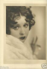 HUGE RARE CUSTOM DECO HELEN KANE AKA BETTY BOOP 14X17 MITCHELL STUDIOS PHOTO