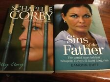 Schapelle Corby - My Story and Sins of the Father