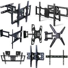 14 Styles Full Motion TV Wall Mount Bracket Tilt Swivel For 32-85 inch LED LCD