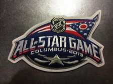 2013 NHL Lockout Canceled All-Star Game Jersey Patch
