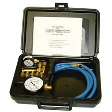SG Tool Aid 34580 TEST TRANS/OIL PRES TESTER IN BOX