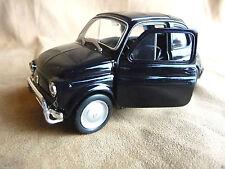 Welly Auto-& Verkehrsmodelle mit Pkw-Fahrzeugtyp für Fiat
