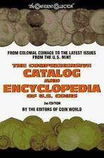 The Comprehensive Catalog of Encyclopedia of U. S. Coins Second Edition 1998 y