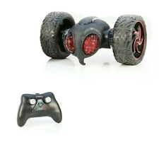 R/C NewBright 3718 R/C Stunt Tumblebee, Remote Controlled Rechargeable R/C Car
