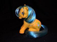 My Little Pony BUBBLES (1983) MLP G1 Vintage