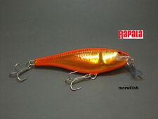 Rapala Wobbler Super Shad Rap 14cm SSR14 - GF - Gold Fish