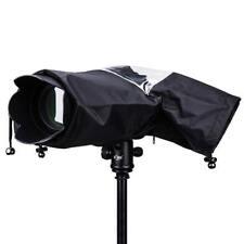 1PC Camera Protector Rain Cover Rainproof Waterproof For DSLR Camera Flash - CB