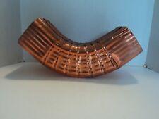 Copper Gutter Hardware SHANK #10 for Fascia SHANK HANGER BRACKET 100/% Cu