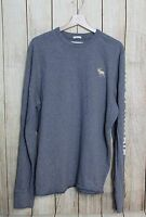 MAGLIONE UOMO - ABERCROMBIE & FITCH - TG. 2XL - MAN'S SWEATER JUMPER #2068