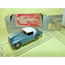 AUSTIN HEALEY 3000 COUPE HARD TOP Bleu VITESSE 172R 1:43