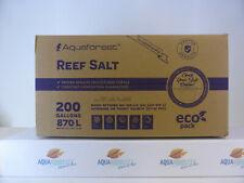 Aquaforest Sea Salt 22kg Riff-aquaristik-lange